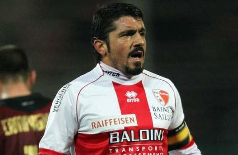 Дженнаро Гаттузо, goal.com