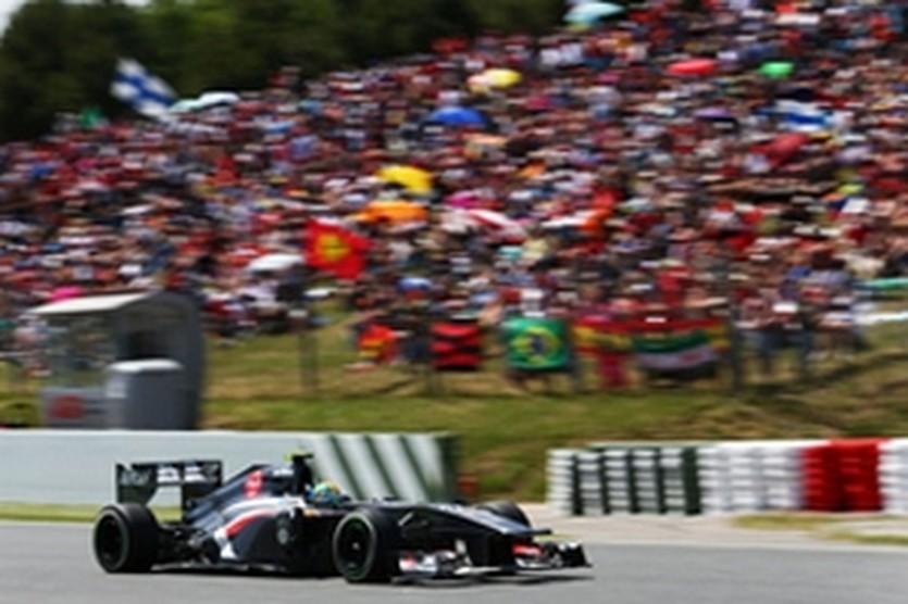 Эстебан Гутьеррес, autosport.com
