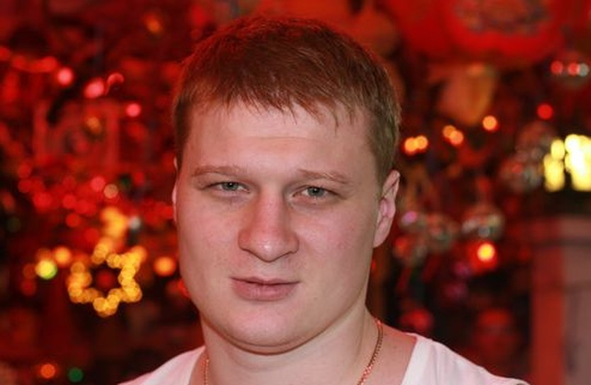 Александр Поветкин, people-news.ru
