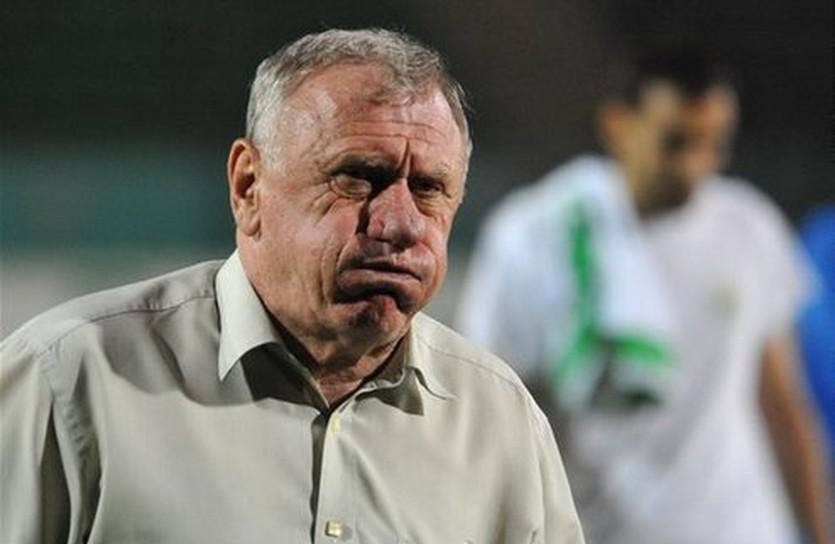 Юрий Дячук-Ставицкий, фото football.ua