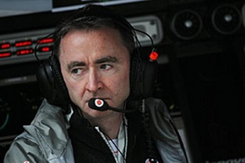 Падди Лоу, autosport.com