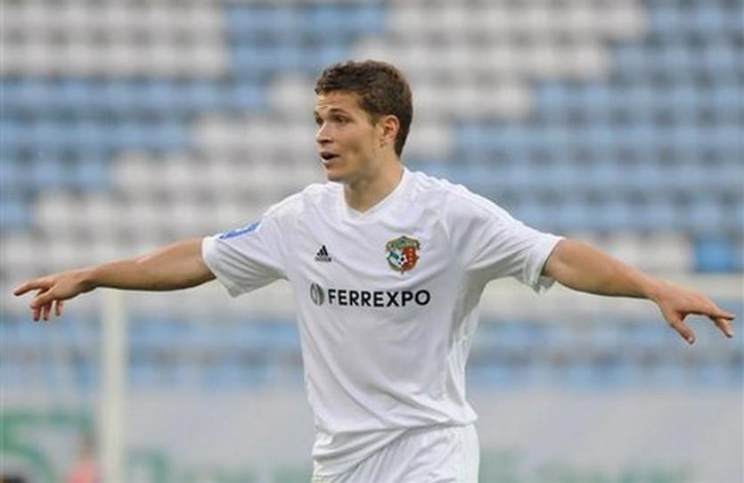 Артем Громов, фото football.ua