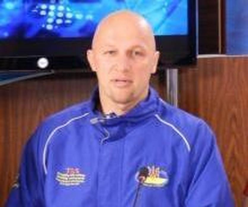 Олег Зализный, rugby.org.ua