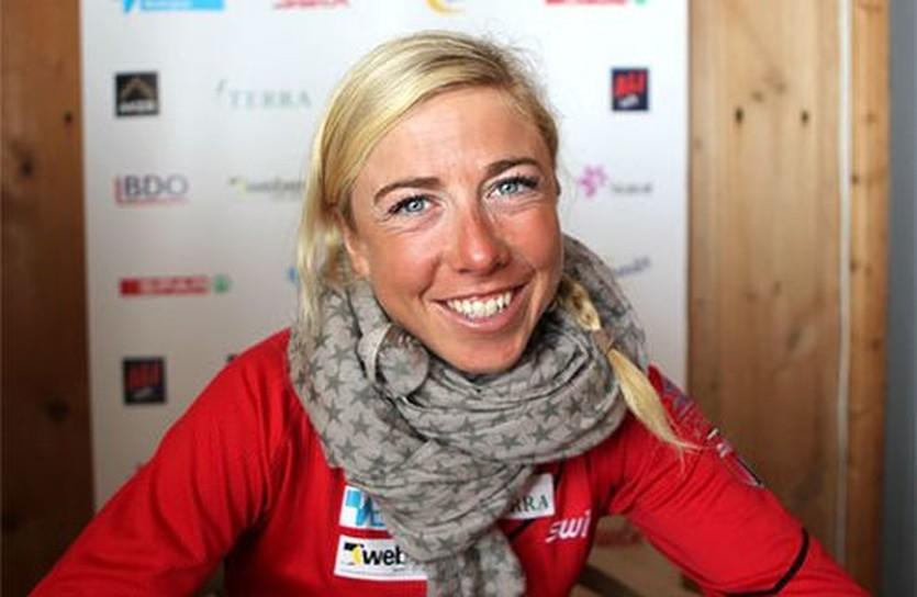 Кристин Штейра, biathlonews.com