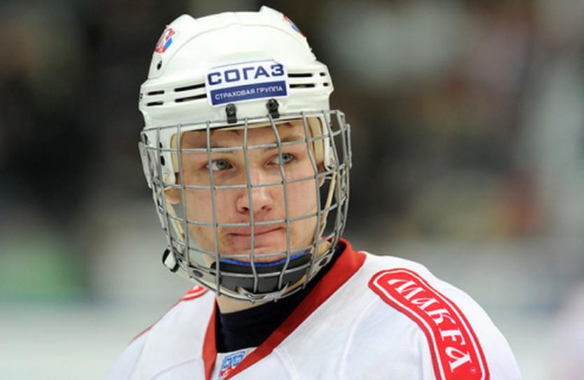 Валерий Ничушкин, khl.ru