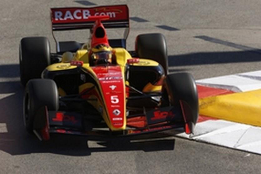 Штоффель Вандорн, autosport.com