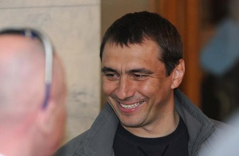 Андриан Цыбульский, pressball.by