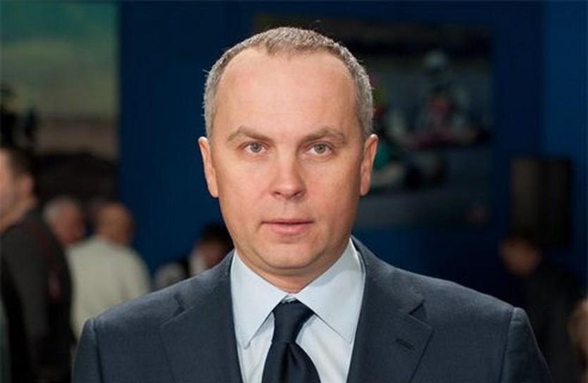 Нестор Шуфрич, фото uareview.com