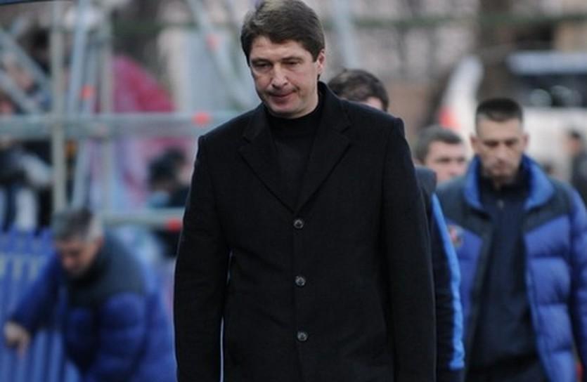 Юрий Бакалов, фото И.Хохлова, football.ua