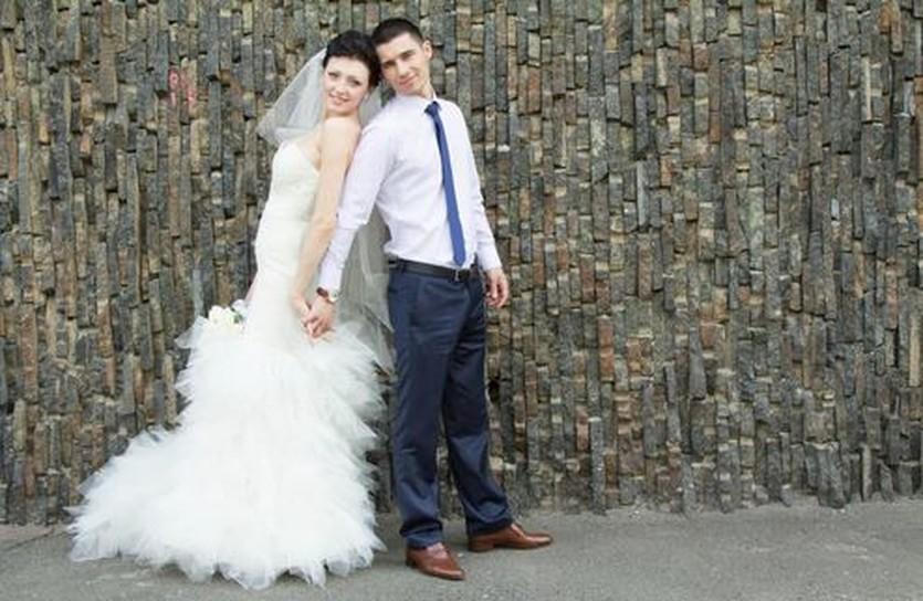 Артем Прима с супругой, biathlon.com.ua