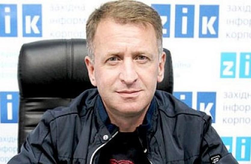 Михаил Гулордава, фото ФК Карпаты
