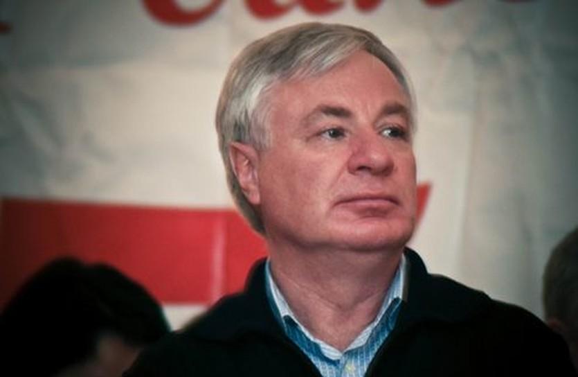 Владимир Брынзак, biathlon.com.ua