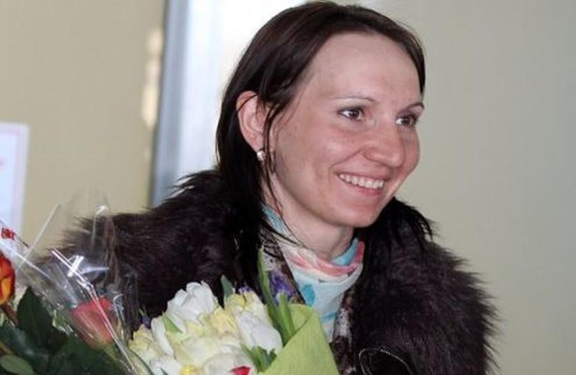 Елена Пидгрушная, sport-express.ua