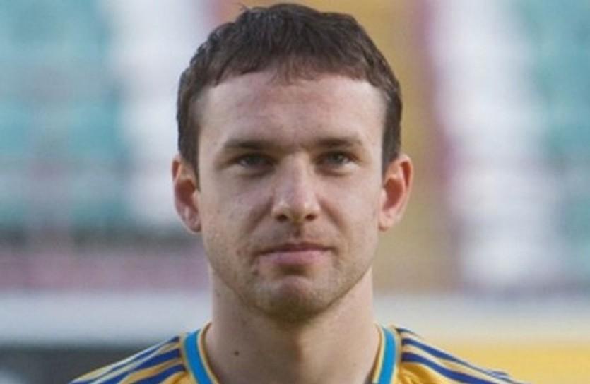 Андрей Богданов, фото telegraf.com.ua