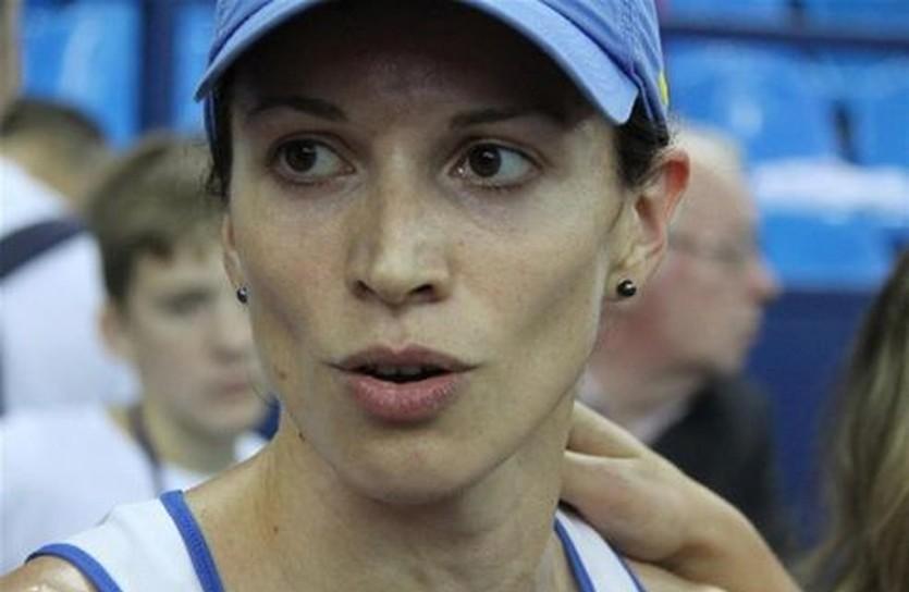 Виктория Терещук, pentathlon.org