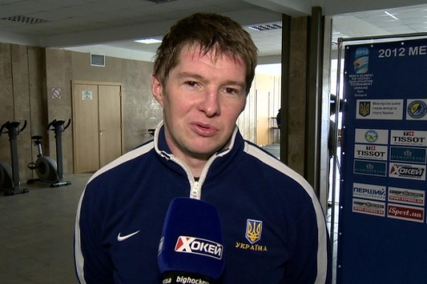 Юрий Наваренко, bighockey.ua