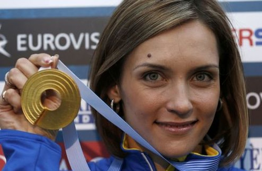 Ольга Саладуха, Reuters
