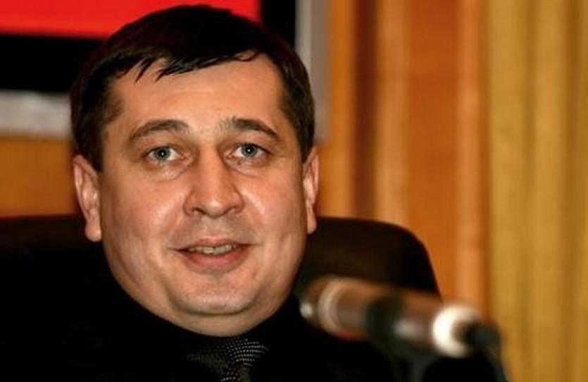 Игорь Дедышин, фото zaxid.net