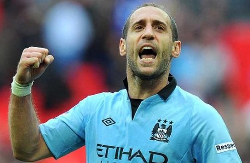 Пабло Сабалета, Sky Sports