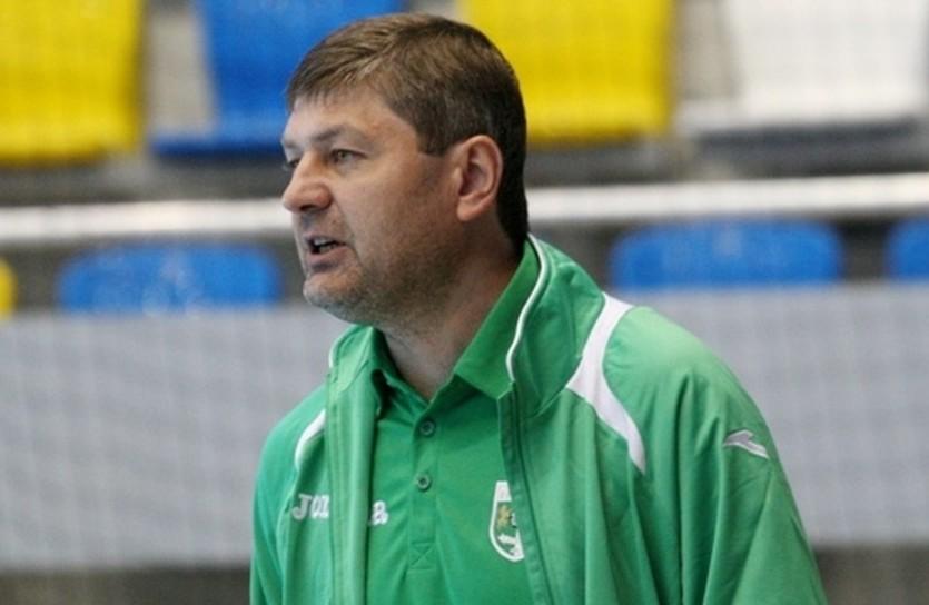 Александр Косенко, фото ФК ЛТК