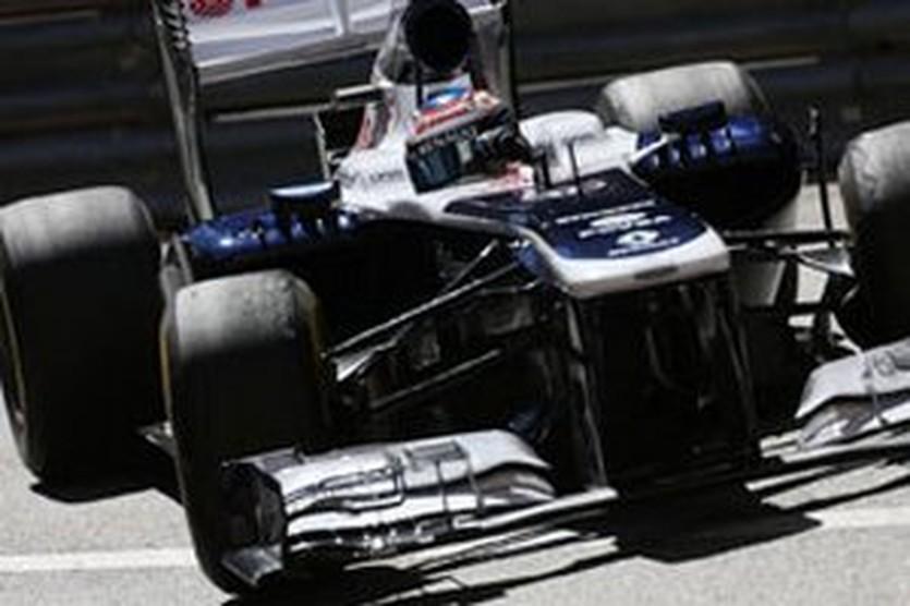 Валттери Боттас, autosport.com