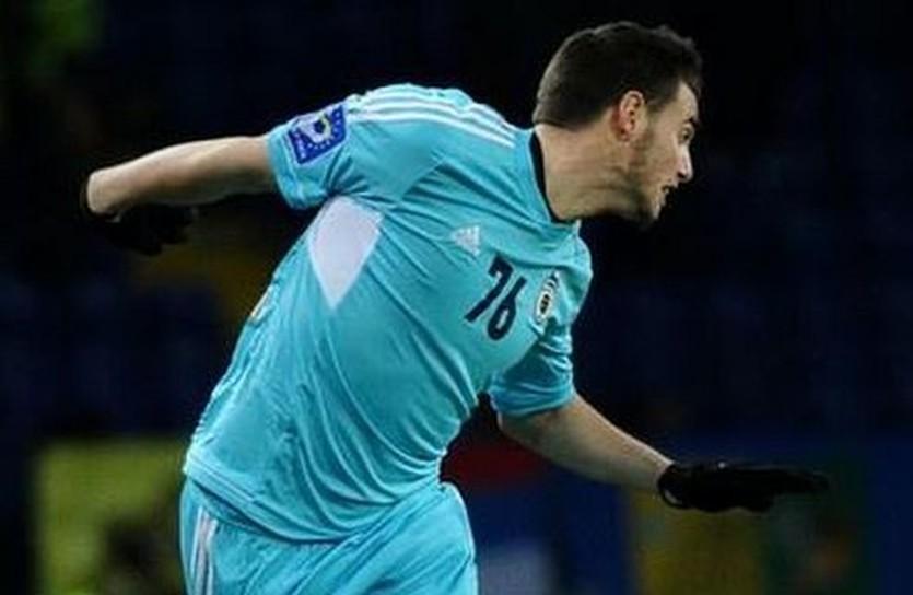 Ле Таллек, фото Дмитрия Неймырка, Football.ua
