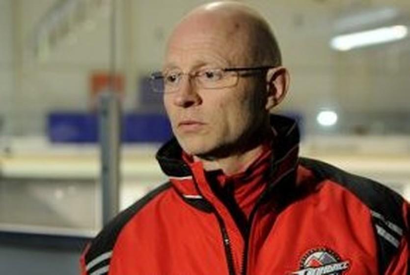 Джим Бритен, bighockey.ua