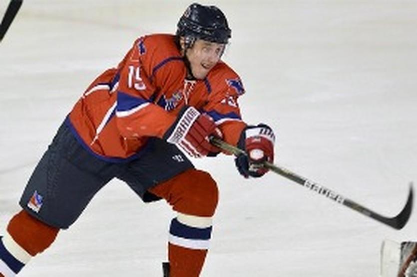 Александр Караульщук, bighockey.ua