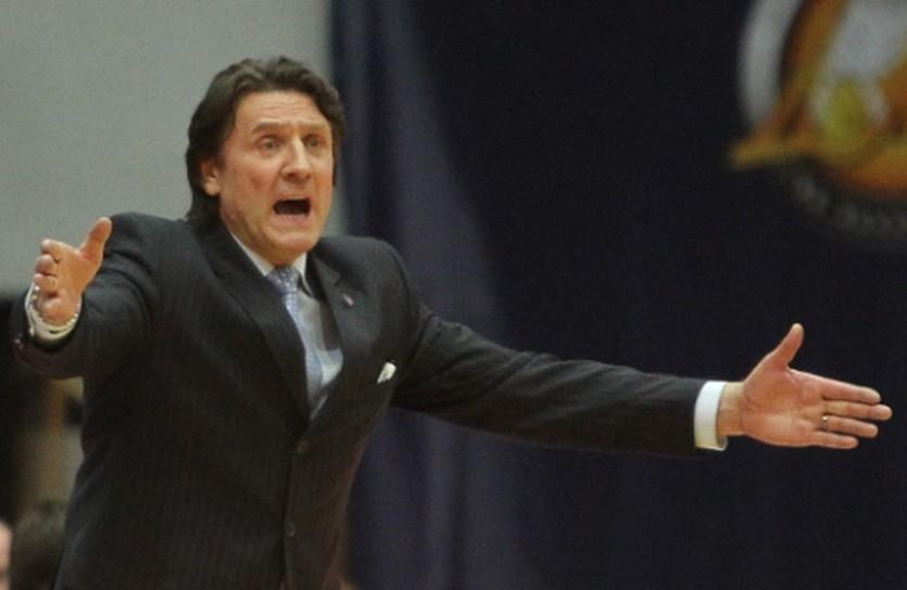 Вальдемарас Хомичюс, фото iSport.ua