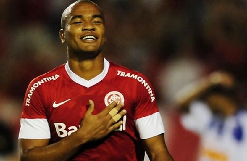 Родриго Моледо, sambafoot.com