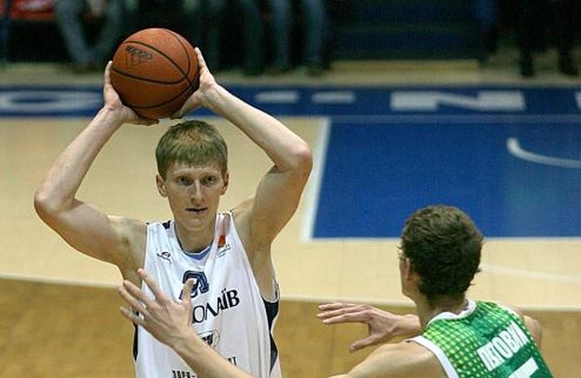 Игорь Чумаков, фото niknews.mk.ua