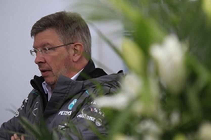 Росс Браун, autosport.com