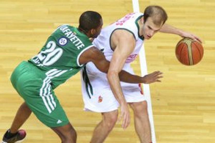 Ник Калатес, фото РИА-Новости