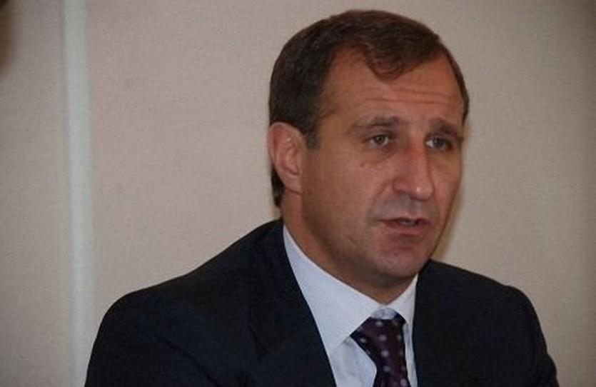 Олег Бабаев, фото kremenchug.ua
