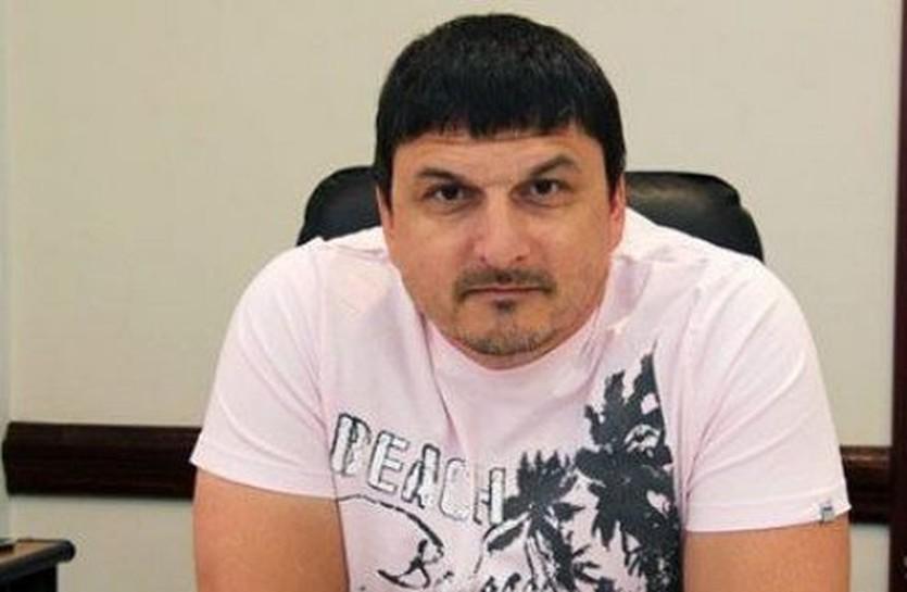 Александр Бойцан, фото sctavriya.com