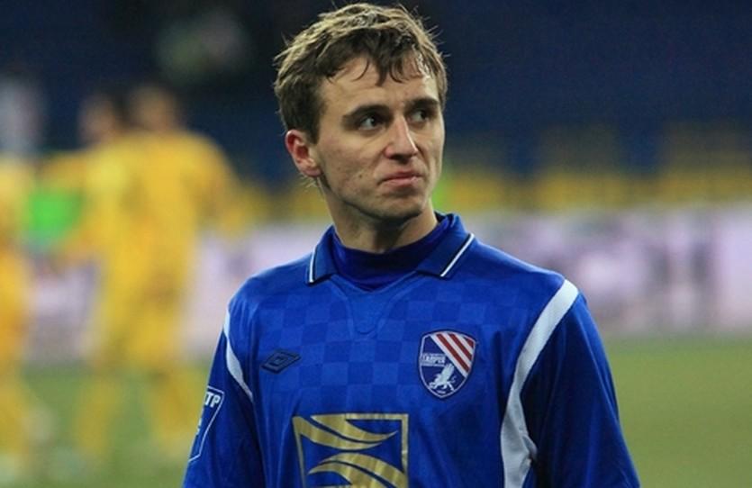 Юрий Путраш, фото СК Таврия