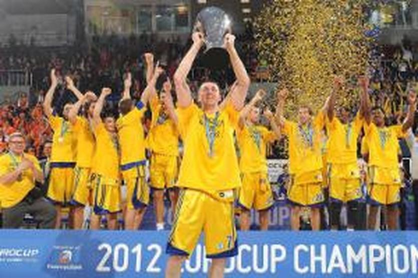 фото eurocupbasketball.com