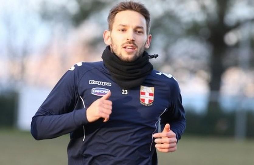 Милош Нинкович, фото etgfc.com