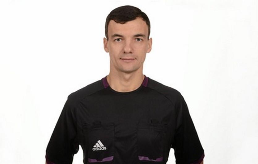 Сергей Бойко, ffu.org.ua