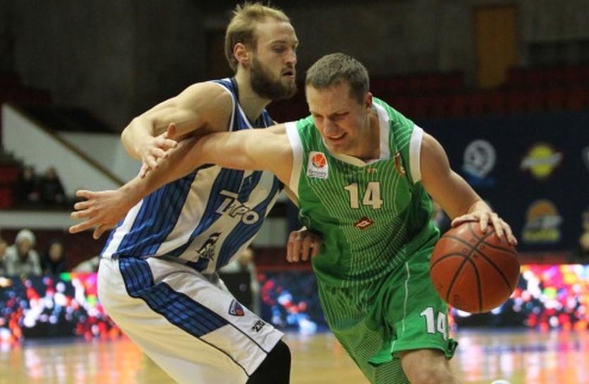 Андрей Лебединцев, фото iSport.ua