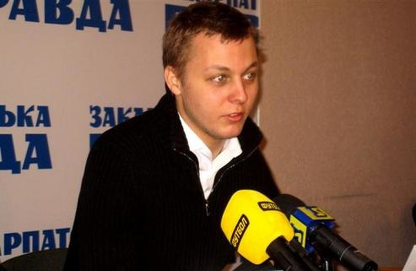 Александр Шуфрич, фото obozrevatel.com