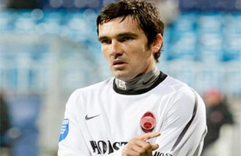 Никола Игнатьевич, фото ФК Заря
