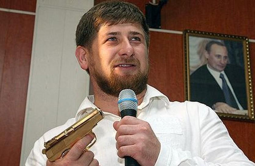 Рамзан Кадыров, 1tvnet.ru