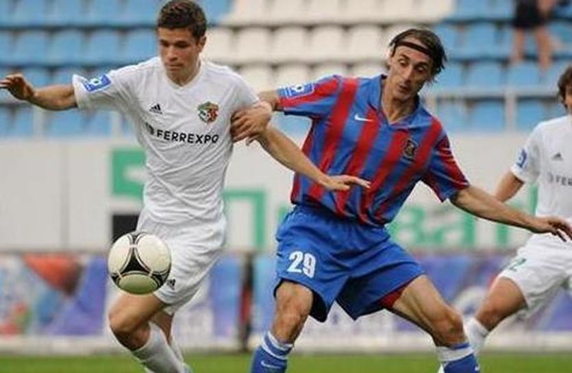 Милан Обрадович (справа), фото Ильи Хохлова, Football.ua