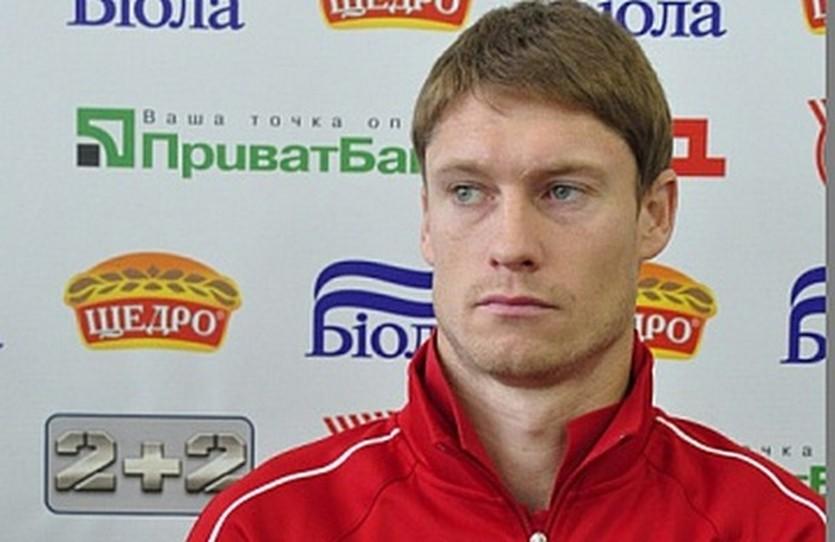 Виталий Лисицкий, фото 1kr.ua