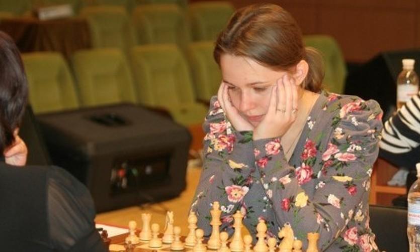 Мария Музычук, chessdom.com
