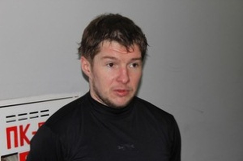 Юрий Наваренко, goals.by