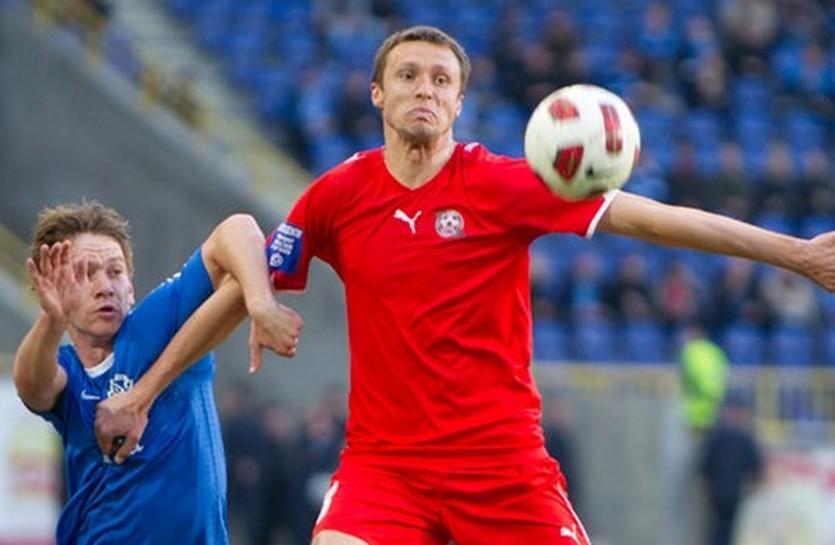 Вячеслав Сердюк, фото ФК Арсенал