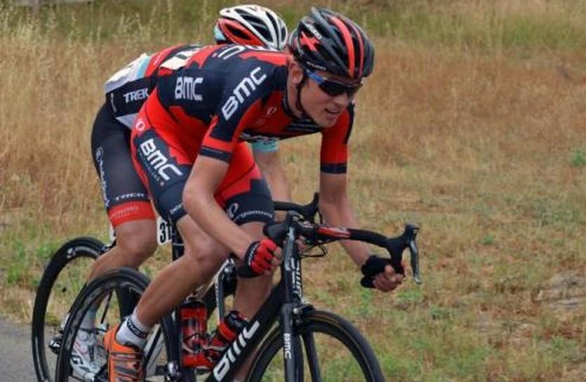 Тиджей ван Гардерен, cyclingnews.com