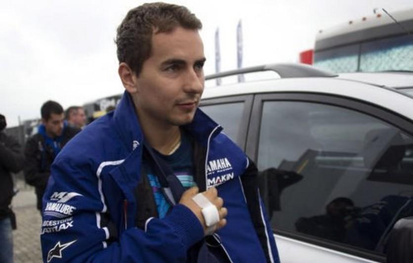 Хорхе Лоренсо, skysports.com